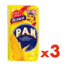 Harina-De-Maiz-Blanco-Precocida-PAN-Pack-3-Unidades-de-1-kg-c-u-1-11167853