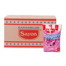 Caramelos-Sayon-Yogurt-Fresa-Pack-4-Bolsas-de-100-unidades-c-u-1-7020258