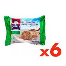 Galleta-De-Avena-Con-Manzana-y-Canela-Queaker-Pack-de-6-Paquetes-1-8142606