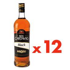 Ron-Cartavio-Black-Pack-12-Botellas-de-750-ml-c-u-1-13045510