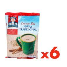 Avena-Tradicional-Quaker-Pack-6-Bolsas-de-290-g-c-u-1-8142594