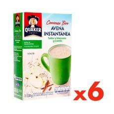Avena-Instantanea-Manzana-Canela-Quaker-Pack-6-Cajas-de-330-g-c-u-1-8142599