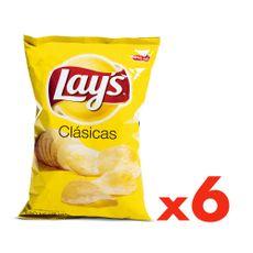Papas-Lays-Clasicas-Pack-6-Bolsas-de-185-g-c-u-1-8142618
