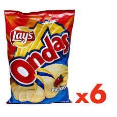 Papas-Lays-Ondas-Picante-Pack-6-Bolsas-de-150-g-c-u-1-8142623