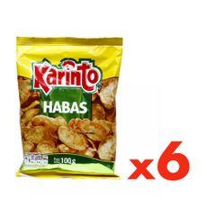 Habas-Saladitas-Karinto-Pack-6-Unidades-de-100-g-c-u-1-8142644