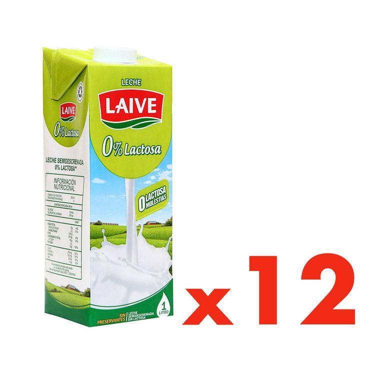 Leche-Sin-Lactosa-UHT-Laive-Pack-12-Unidades-de-1-Litro-c-u-1-8731932