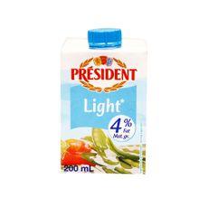 Crema-de-Leche-President-Ultralight-Caja-200-ml-1-85865