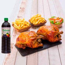 2-Pollos-Rostizados-Metro---2-Porciones-de-Papas-fritas--400-g-c-u----Ensalada---Chicha-Morada-Naturale-1-Litro-1-220132