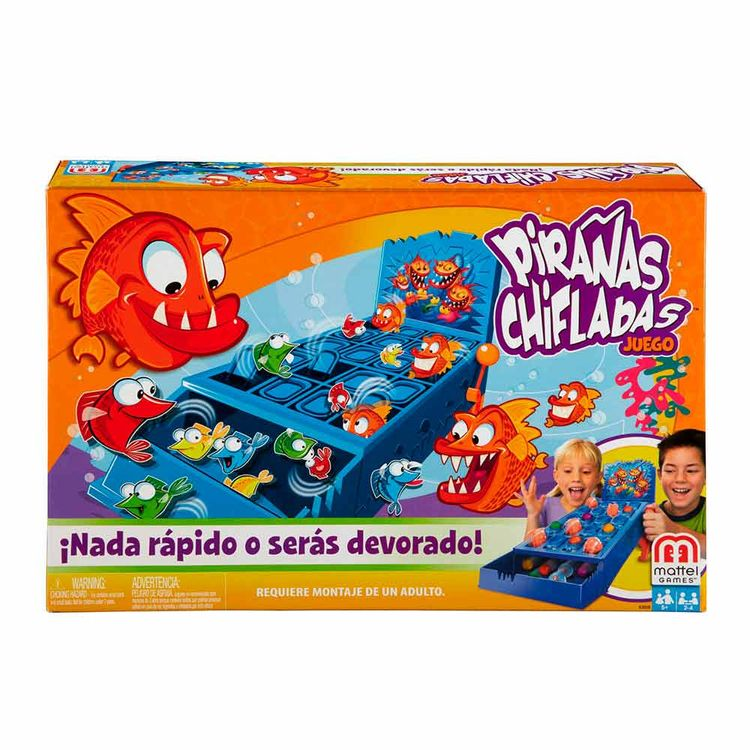 Mattel-Games-Pirañas-Chifladas-1-143753