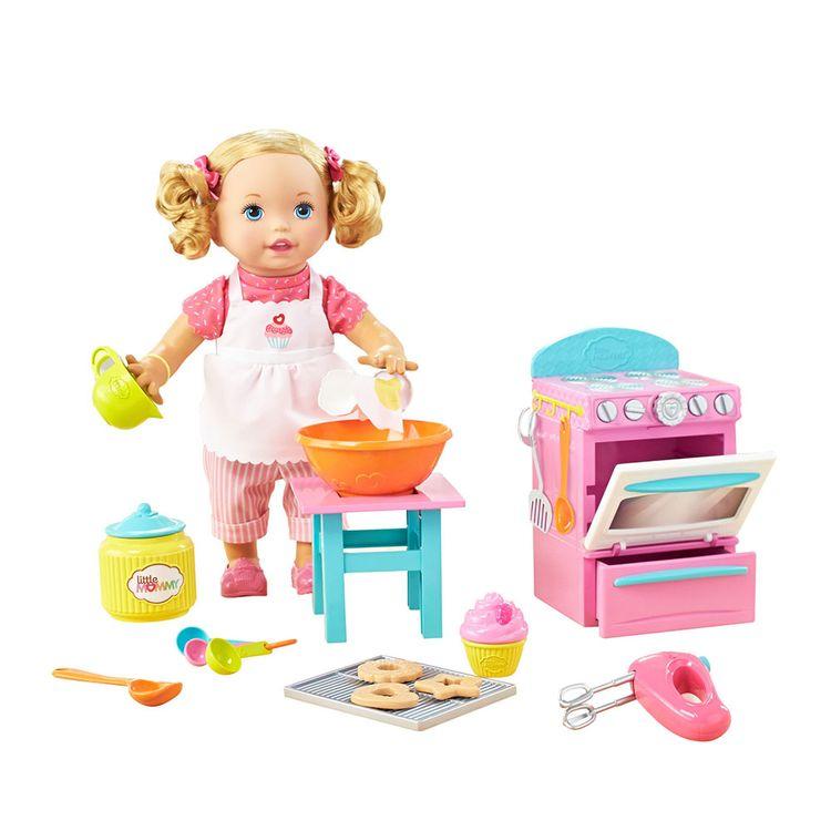 Little-Mommy-Preparando-Galletas-1-6138