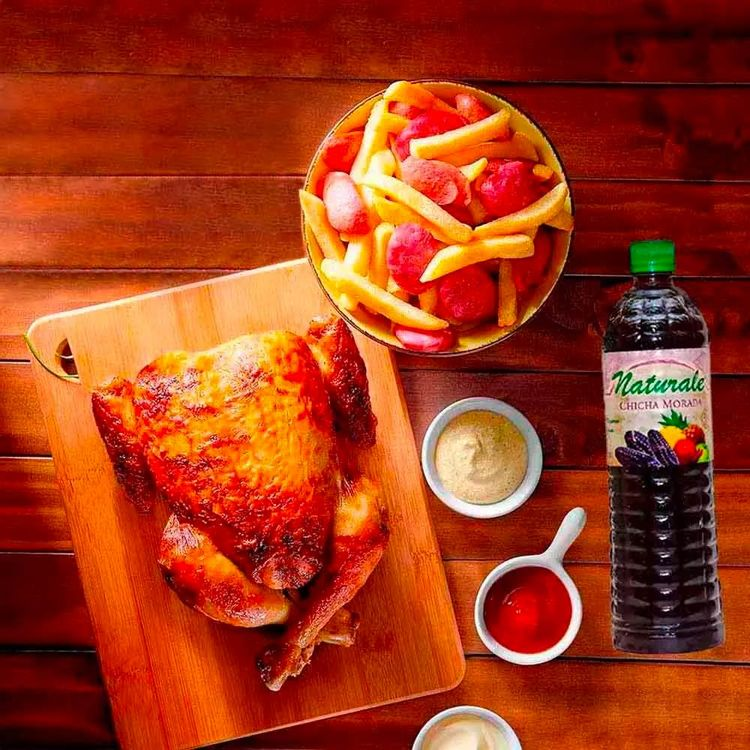 Pollo-Rostizado-Wong---Porcion-de-Salchipapas---Chicha-Morada-Naturale-1-Litro-1-144089