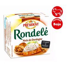 Queso-Crema-Nueces-President-Rondele-Caja-125-gr-1-6593