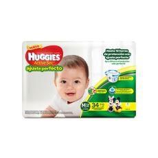 Pañales-Huggies-Active-Sec-Ajuste-Perfecto-Talla-M-Paquete-34-Und-1-14376551