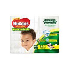 Pañales-Huggies-Active-Sec-Ajuste-Perfecto-Talla-G-Paquete-28-Und-1-14376552