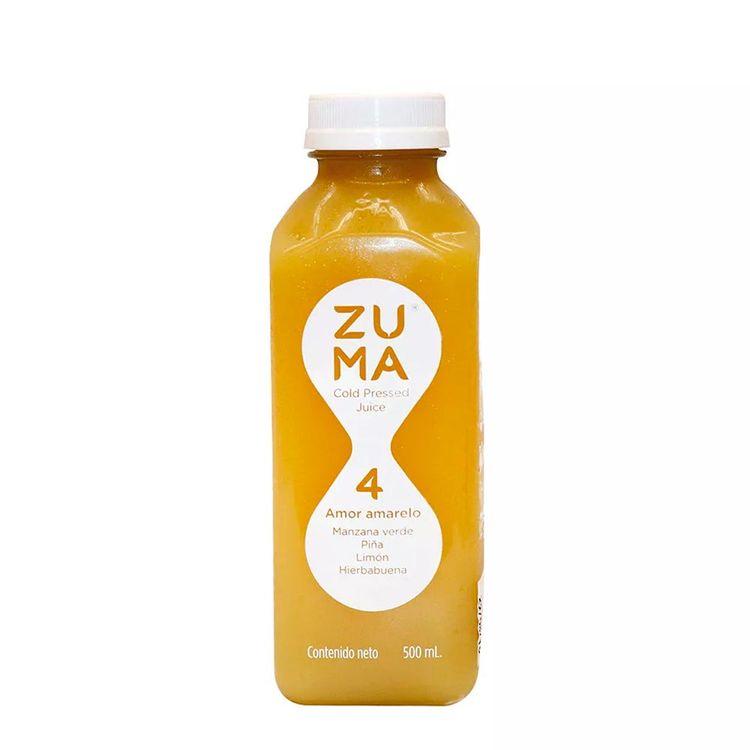 Jugo-Cold-Pressed-Zuma-Amor-Amarelo-Botella-500-ml-1-15482333