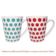Krea-Mug-11-Oz-Conico-Puntos-1-13042561