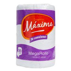 Papel-Toalla-Doble-Hoja-Mega-Rollo-Maxima-Paquete-1-Unidad-1-215764