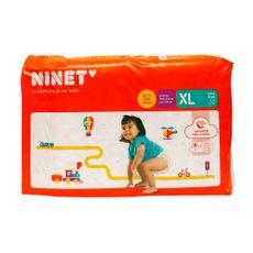 Pañales-Hiperpack-Ninet-Talla-XL-Paquete-52-Unidades-1-154821