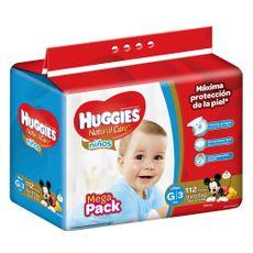 Pañales-para-Bebe-Huggies-Natural-Care-Niños-Talla-G-Paquete-112-unid-1-134565