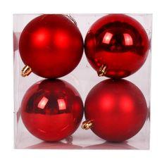 Krea-Set-4-Esferas-Rojas-8-Cm-Nav18-1-215638