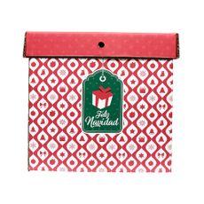 Caja-Carton-Navideño-Diseño-Rojo-y-Verde-20-x-32-x-34-Cm-1-17196457