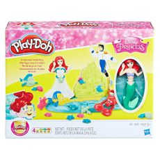 Play-Doh-Disney-Princesas-Boda-Bajo-El-Mar-2-162542