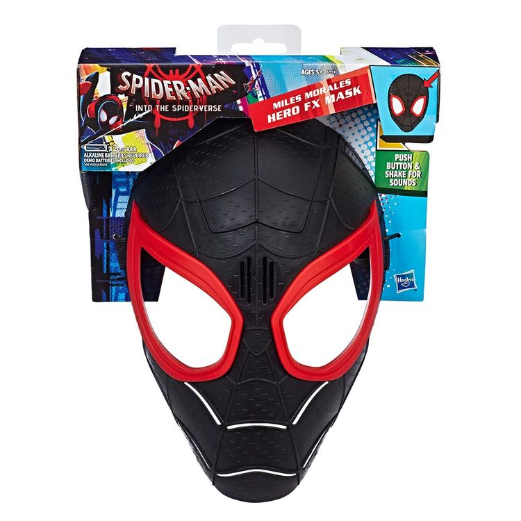 Spiderman-Hero-Miles-Fx-Mascara-1-162290