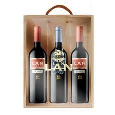Vino-Tinto-LAN-De-Rioja-Botella-750-ml---Estuche-De-Madera-1-19917227
