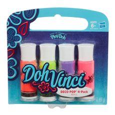 Play-Doh-Doh-Vinci-Pack-de-4-Deco-Pops-Refill-1-14806