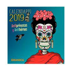 Calendario-De-Pared-Antiprincesas-2019-1-17190921