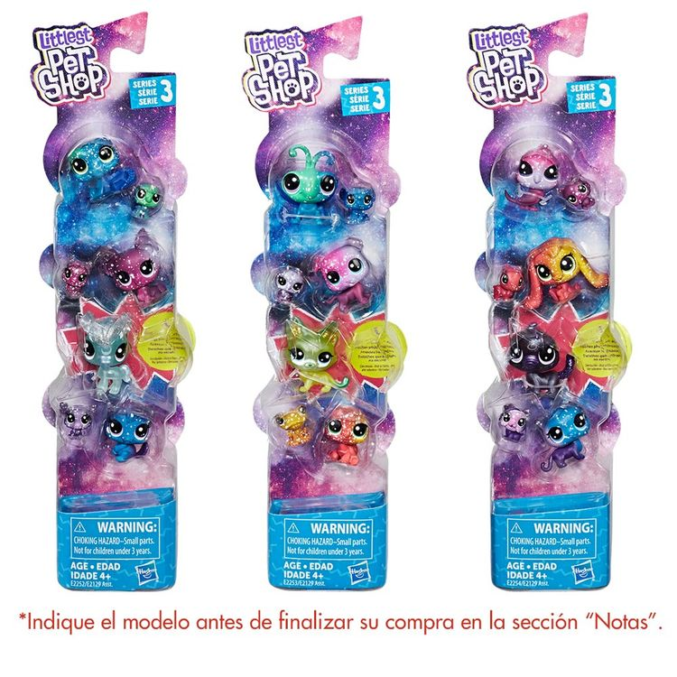 Hasbro-Littless-Pet-Shop-Coleccion-Cosmic-Pack-7-Mascotas-1-162351