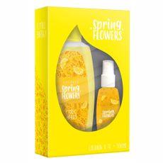 Estuche-Spring-Flowers-Colonia-1-Litro---Citrico-Frasco-100-ml-1-17644650
