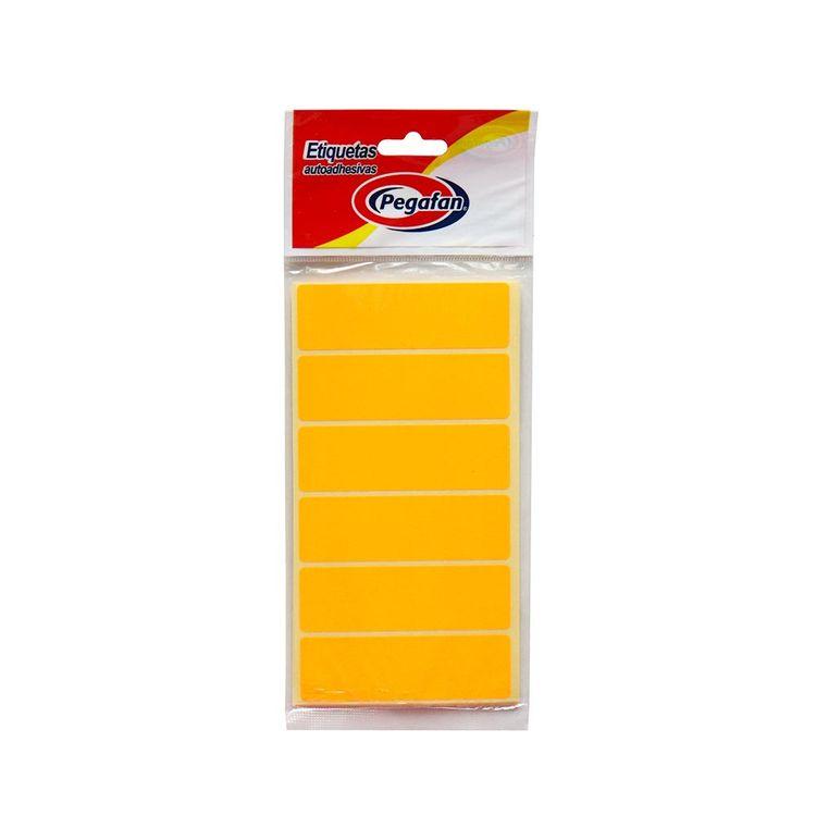 Etiquetas-Pegafan-235-X-76-Naranja-Fluorecente-1-42173