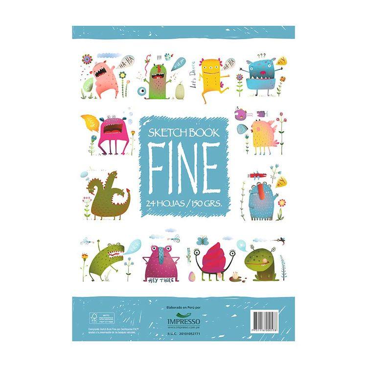 Sketch-Book-Fine-Infantil-X24h-150gr-1-114069