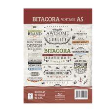 Bitacora-Vintage-Fine-A5-x90hj-90gr-1-38026