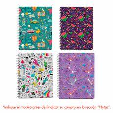 Cuaderno-Espiralado-A4-Td-Patterns-1-34378