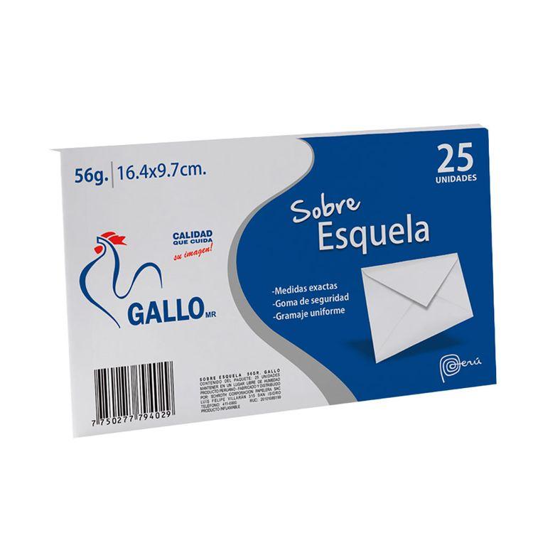 Sobre-Esquela-Blanco-Gallo-56gr-X25und-1-113817