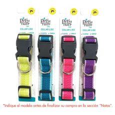 Collar-Poliester-Surtido-Liso-M-1-21477362