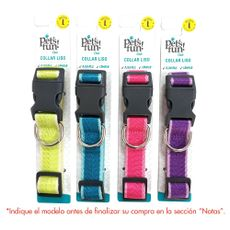 Collar-Poliester-Surtido-Liso-L-1-21794253