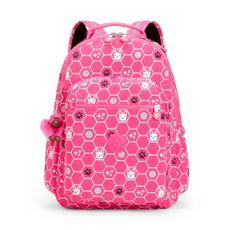 Mochila-Seoul-Go-Pink-Dog-Tile-Kipling-1-20862747