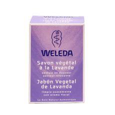 Jabon-Vegetal-De-Lavanda-Weleda-Contenido-100-g-1-16731741
