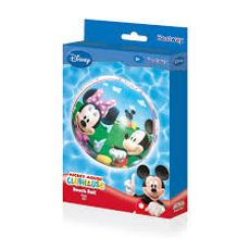 Pelota-Mickey