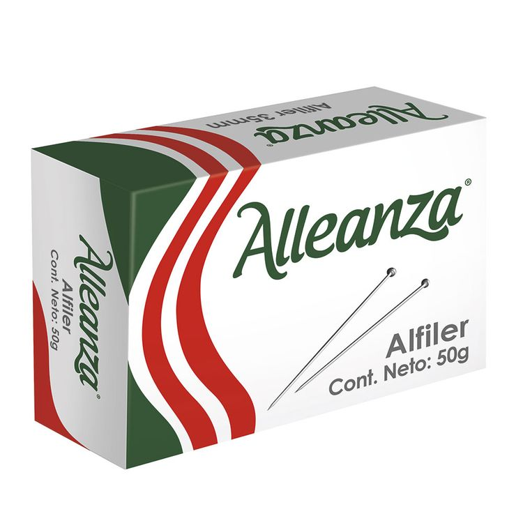 Alleanza-Alfiler-X-50g-1-113500