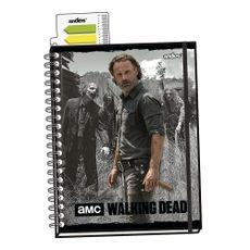 Cuaderno-Espiralado-A4-160-Hojas-The-Walking-Dead-1-152419