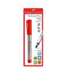 Faber-Marcadore-Multimark-Plus-X-1-Rojo-1-22223