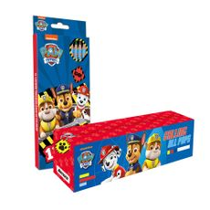 Pack-Cartuchera-Pvc---Colores-x12-Paw-Patrol-1-153997