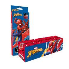 Pack-Cartuchera-Pvc-Coloresx12-Spiderman-1-154000