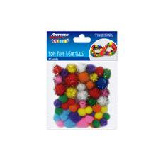 Pom-Pom-Bolsa-X-50-Tamaños-Surtidos-1-24416771