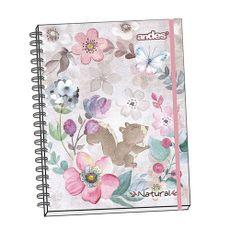 Cuaderno-Espiralado-A4-160-Hojas-Tapa-Dura-Natural-Andes-1-113975