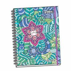 Cuaderno-Espiralado-A4-160-Hojas-Mandala-1-113986